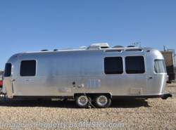 Used 2016  Airstream  Serenity 27FB by Airstream from Motor Home Specialist in Alvarado, TX