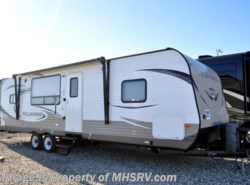 Used 2015  Forest River Wildwood 27RKSS
