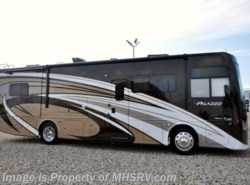 New 2017  Thor Motor Coach Palazzo 33.3 Bunk Model RV for Sale at MHSRV.com by Thor Motor Coach from Motor Home Specialist in Alvarado, TX