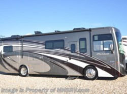 New 2017  Thor Motor Coach Palazzo 33.2 Diesel Pusher RV for Sale at MHSRV.com by Thor Motor Coach from Motor Home Specialist in Alvarado, TX
