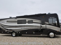New 2017  Fleetwood Bounder 36X RV for Sale at MHSRV.com W/Hide-a-Loft, W/D by Fleetwood from Motor Home Specialist in Alvarado, TX