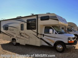 New 2017  Coachmen Freelander  27QBC RV for Sale @ MHSRV 15K A/C & Back Up Cam by Coachmen from Motor Home Specialist in Alvarado, TX
