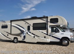 New 2017  Thor Motor Coach Four Winds 31W Coach for Sale at MHSRV W/Ext. TV & 15K A/C by Thor Motor Coach from Motor Home Specialist in Alvarado, TX