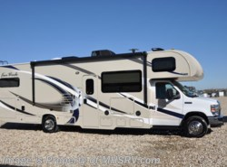 New 2017  Thor Motor Coach Four Winds 31E Bunk Model RV for Sale @ MHSRV W/Ext TV by Thor Motor Coach from Motor Home Specialist in Alvarado, TX