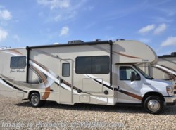 New 2017  Thor Motor Coach Four Winds 28Z RV for Sale at MHSRV.com W/15K A/C, 3 Cams by Thor Motor Coach from Motor Home Specialist in Alvarado, TX