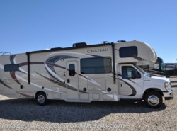 New 2017  Thor Motor Coach Chateau 31E Bunk House RV for Sale @ MHSRV W/Ext TV by Thor Motor Coach from Motor Home Specialist in Alvarado, TX