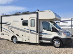 New 2017  Coachmen Orion 21RS for Sale at MHSRV W/Ext. TV, 15K A/C, Rims by Coachmen from Motor Home Specialist in Alvarado, TX