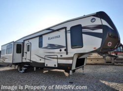 New 2017  Heartland RV ElkRidge 39MBHS Bunk Model RV for Sale @ MHSRV W/King by Heartland RV from Motor Home Specialist in Alvarado, TX