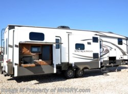 Used 2014  K-Z Durango 358BHK bath &1/2 bunk house