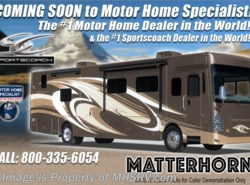 New 2017  Coachmen Sportscoach 408DB W/2 Full Baths, Salon Bunk, W/D, 360HP by Coachmen from Motor Home Specialist in Alvarado, TX