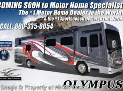New 2018  Coachmen Sportscoach 408DB W/Two Full Baths, Salon Bunk, 360HP, W/D by Coachmen from Motor Home Specialist in Alvarado, TX