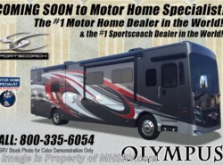 New 2017  Coachmen Sportscoach 408DB W/Two Full Baths, W/D, Salon Bunks & 360HP by Coachmen from Motor Home Specialist in Alvarado, TX