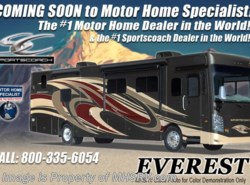 New 2018  Sportscoach Sportscoach 408DB W/Two Full Baths, W/D, Salon Bunks, 360HP by Sportscoach from Motor Home Specialist in Alvarado, TX