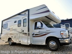 Used 2016  Coachmen Freelander  22QB W/Slide by Coachmen from Motor Home Specialist in Alvarado, TX
