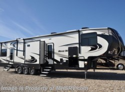 New 2017  Heartland RV Road Warrior RW413 Bunk Model, 2 Full Baths RV for Sale @ MHSRV by Heartland RV from Motor Home Specialist in Alvarado, TX