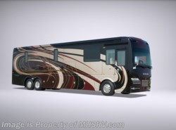 New 2018  Foretravel Realm FS6 Luxury Villa Bunk (LVB) 2 Full Baths by Foretravel from Motor Home Specialist in Alvarado, TX