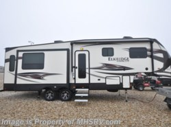 New 2017  Heartland RV ElkRidge Xtreme Light E290 RV for Sale @ MHSRV W/2 A/C & 4PT Leveling by Heartland RV from Motor Home Specialist in Alvarado, TX