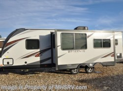 New 2017  Heartland RV Wilderness 2575RK  for Sale at MHSRV W/15K A/C & Pwr Tongue by Heartland RV from Motor Home Specialist in Alvarado, TX