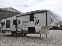 Used 2015  Grand Design Reflection 337RLS W/3 Slides by Grand Design from Motor Home Specialist in Alvarado, TX