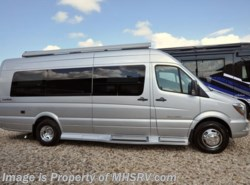 New 2018 Coachmen Galleria 24T Sprinter Diesel RV for Sale at MHSRV.com available in Alvarado, Texas