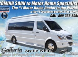 New 2018  Coachmen Galleria 24Q Sprinter Diesel Coach for Sale @ MHSRV.com by Coachmen from Motor Home Specialist in Alvarado, TX