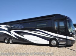 Used 2015  Entegra Coach Anthem 44B Bath and 1/2 with 4 slides by Entegra Coach from Motor Home Specialist in Alvarado, TX