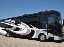 New 2018 Fleetwood Pace Arrow LXE 38F RV for Sale at MHSRV.com W/King, Satellite available in Alvarado, Texas