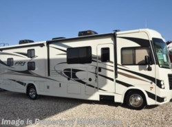 New 2018 Forest River FR3 32DS Bunk Model Class A W/5.5KW Gen, 2 A/C available in Alvarado, Texas