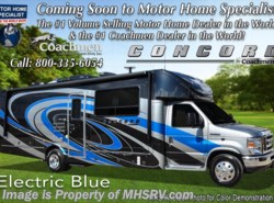 New 2018 Coachmen Concord 300TS RV for Sale @ MHSRV Jacks & Upgraded Decor available in Alvarado, Texas