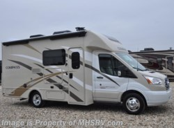New 2018 Thor Motor Coach Compass 23TB Diesel RV for Sale @ MHSRV.com W/ Ext. TV available in Alvarado, Texas