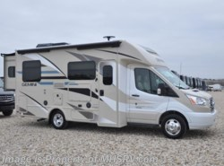 New 2018 Thor Motor Coach Gemini 23TR Diesel RV for Sale at MHSRV.com W/ Ext. TV available in Alvarado, Texas