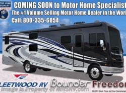 New 2018 Fleetwood Bounder 35K Bath & 1/2 for Sale LX Pkg, King & OH Loft available in Alvarado, Texas