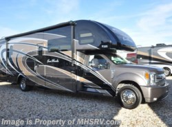 New 2018 Thor Motor Coach Four Winds Super C 35SB Bunk Model W/King, Res Fridge, Ext. TV available in Alvarado, Texas