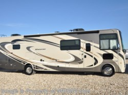 New 2018 Thor Motor Coach Windsport 34P RV for Sale at MHSRV W/King Bed & Dual Sink available in Alvarado, Texas