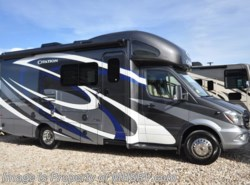 New 2018 Thor Motor Coach Chateau Citation Sprinter 24SS RV for Sale at MHSRV W/ Dsl Gen & Summit Pkg available in Alvarado, Texas