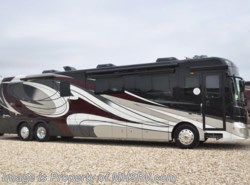 New 2018 Forest River Berkshire XLT 45A Bunk Model W/2 Full Baths, Sat, King, W/D available in Alvarado, Texas
