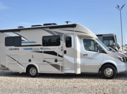 New 2018 Thor Motor Coach Gemini 24LP Diesel RV W/ Diesel Generator available in Alvarado, Texas