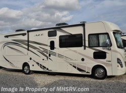 New 2018 Thor Motor Coach A.C.E. 32.1 ACE W/2 Full Baths, 5.5KW Gen, Ext TV & 2 A/C available in Alvarado, Texas