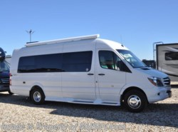 New 2018 Coachmen Galleria 24Q Sprinter Diesel RV W/ Li3 Lithium Battery available in Alvarado, Texas