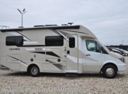 New 2018 Thor Motor Coach Gemini 24LP Diesel RV W/Diesel Generator available in Alvarado, Texas