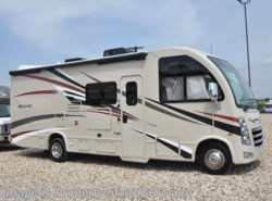 New 2019 Thor Motor Coach Vegas 25.6 RUV for Sale at MHSRV.com W/Stabilizers available in Alvarado, Texas