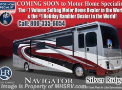 New 2018 Holiday Rambler Navigator 38N 2 Full Baths RV W/ Bunk Beds, King, Sat available in Alvarado, Texas