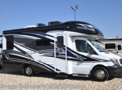 New 2018 Holiday Rambler Prodigy 24A Sprinter W/Dsl Gen, Ext. TV, Stabilizers available in Alvarado, Texas