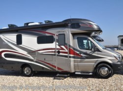 New 2018 Holiday Rambler Prodigy 24B Sprinter W/Dsl Gen, Sat, Ext TV, Stabilizers available in Alvarado, Texas