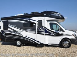 New 2018 Holiday Rambler Prodigy 24A Sprinter W/Ext TV, Stabilizers, Rims available in Alvarado, Texas