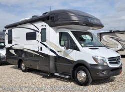 New 2018 Holiday Rambler Prodigy 24A Sprinter W/Dsl Gen, Sat, Ext TV available in Alvarado, Texas