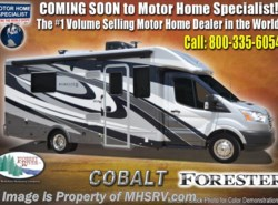 New 2019 Forest River Forester TS 2381D Transit Diesel RV for Sale @ MHSRV W/ FBP available in Alvarado, Texas