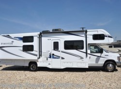 New 2019 Forest River Forester LE 3251DS Bunk Model W/15.0K BTU A/C, Jacks available in Alvarado, Texas
