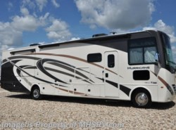 New 2019 Thor Motor Coach Hurricane 35M Bath & 1/2 RV for Sale W/ King, Ext TV available in Alvarado, Texas