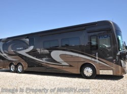 New 2018 Thor Motor Coach Tuscany 42GX Bath & 1/2, Theater Seats, Aqua Hot, King available in Alvarado, Texas